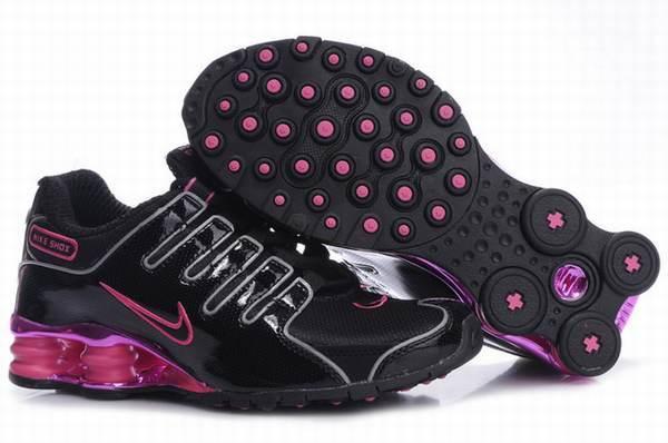 Shox Nike Femme