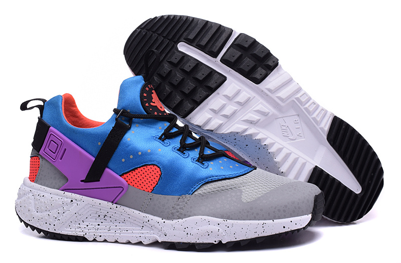 separation shoes 45ea1 c2e57 nike-huarache-femme-rose-nike-air-huarache-moins-