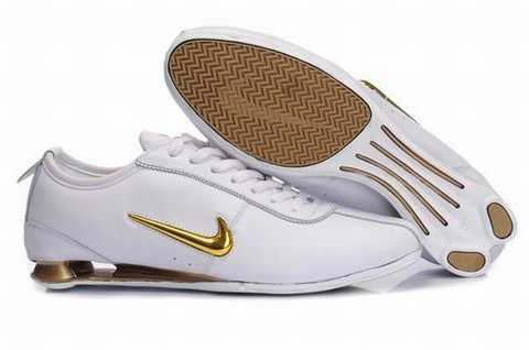 Nike Shox Femme Soldes